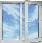 окна,  двери пвх,