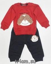 Детские костюмы весна-осень. Мелкий опт в Белоруссии