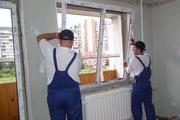 Установка окон в Борисове,  Жодино. +375-33-666-00-75