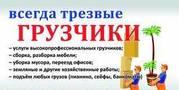 Заказать грузчиков в Борисове, Жодино