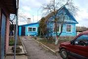 Дом в Борисове,  100 м кв.,  газ,  25 соток,  вода,  канализация