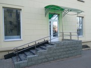 Торговое помещение в центре города Борисова