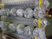 Заборные секции от производителя и сетка рабица Бесплатная доставка РБ