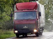 Аренда грузового автомобиля до 5 тонн
