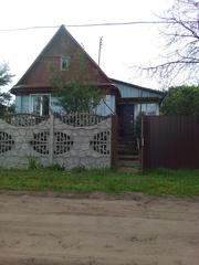 Дом в Борисове(возможен обмен)