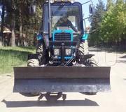 Отвал бульдозерный ОБГ-2000М