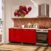 Кухня Вишня 2.0 метра. Новая.