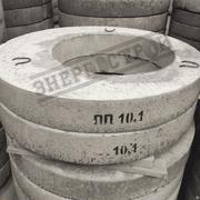 Плита перекрытия ПП 10-1 (крышка) 700-1160-150