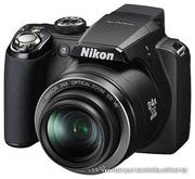 Продам фотоаппарат Nikon coolpix p90