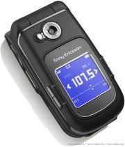 Продам мобильный телефон Sony Ericsson Z710i.