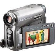Продаю видеокамеру JVC GR-D770E